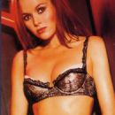 Amanda Holden - 454 x 1143