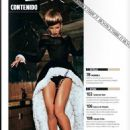 Beyonce Knowles DT Magazine Spain