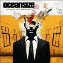 Oceansize Album - Everyone Into Position