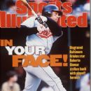 Sports Illustrated Magazine [United States] (14 October 1996)