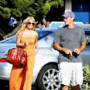 Jessica Simpson Pays A Surprise Visit To Tony Romo, 2008-07-29 - 454 x 617