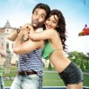 Tusshar Kapoor and Neha Sharma