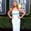 Connie Britton At The 76th Golden Globe Awards (2019) - 400 x 600