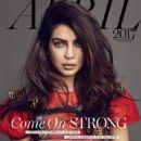 Priyanka Chopra - Marie Claire Magazine Pictorial [United States] (April 2017) - 454 x 553
