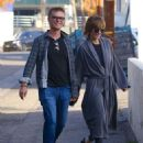 Lisa Rinna – Out for Brakfast in Studio City - 454 x 576