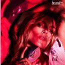 Vogue Paris August 2016 - 454 x 587