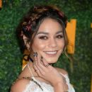 Vanessa Hudgens attends the Seventh Annual Veuve Clicquot Polo Classic, Los Angeles at Will Rogers State Historic Park on October 15, 2016 in Pacific Palisades, California - 454 x 572