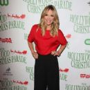 Debbie Matenopoulos: 85th Annual Hollywood Christmas Parade