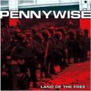 Pennywise Album - Land of the Free?