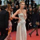 Stella Maxwell – 'Sorry Angel' Premiere at 2018 Cannes Film Festival