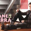 Mané De La Parra- Actual Mexico Magazine July 2013