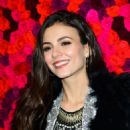 Victoria Justice– Alice + Olivia By Stacey Bendet - Arrivals - February 2019 - New York Fashion Week: The Shows - 454 x 588
