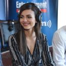 Victoria Justice- SiriusXM's Entertainment Weekly Radio Channel Broadcasts From Comic-Con 2016 - Day 1 - 413 x 600