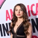Caitlin Carmichael – 2nd Annual American Influencer Awards in Hollywood