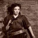Belle Starr - Gene Tierney - 454 x 568