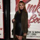 Rhian Sugden – Kinky Boots Press Night in Manchester - 454 x 702