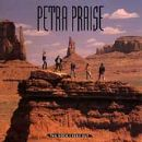 Petra Album - Petra Praise The Rock Cries Out