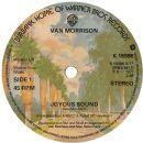 Van Morrison - Joyous Sound