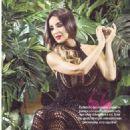 Catherine Siachoque - En Sociedad Magazine Pictorial [Dominican Republic] (24 March 2018) - 454 x 554