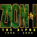 Zion I - The Alpha: 1996-2006