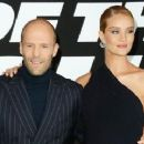 Rosie Huntington-Whiteley and Jason Statham Welcome Baby Boy. See His First Picture!