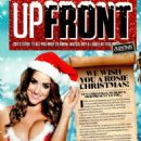 Rosie Jones Zoo Magazine December 2014