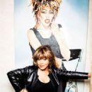 Tina Turner - Vogue Magazine Pictorial [Germany] (April 2013)
