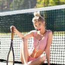 Allison Mason – Photoshoot for KYA Swim 2019 - 454 x 568