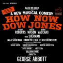 How Now, Dow Jones Original 1968 Broadway Cast Starring Tony Roberts - 454 x 454