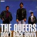 The Queers Album - Don't Back Down