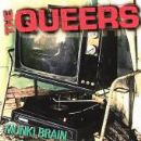 The Queers Album - Munki Brain
