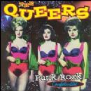 The Queers Album - Punk Rock Confidential