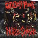 Quincy Punx Album - Nutso Smasho