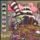 Rackets & Drapes Album - Candyland