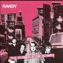 Randy Album - The Human Atom Bombs