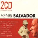Henri Salvador: Collection 2 CD