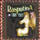 Rasputina Album - Cabin Fever
