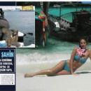 Tulin Sahin - Hello! Magazine Pictorial [Turkey] (19 January 2011)