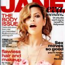 Eva Mendes - 2007 Jane Magazine
