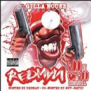 Redman - Ill At Will Mixtape Vol. 1