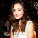 Phoebe Tonkin – Charles Finch and Chanel Annual Pre-Oscar Awards Dinner in Beverly Hills 2/25/ 2017 - 454 x 647
