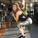 Maria Menounos – Tapout Fitness Event in New York 8/19/2016 - 454 x 474