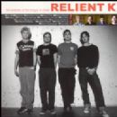 Relient K - Anatomy Of The Tongue In Cheek