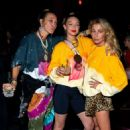 Gigi Hadid – La Detresse SS20 'Acid Drop' by Alana Hadid and Emily Perlstein in NY