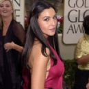 Monica Bellucci At The 58th Annual Golden Globe Awards (2001) - 323 x 540