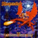 Rhapsody Album - Symphony of Enchanted Land