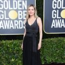 Michelle Pfeiffer wears  Brunello Cucinelli Dress : 77th Annual Golden Globe Awards