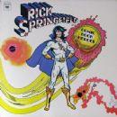 Rick Springfield - Comic Book Heroes