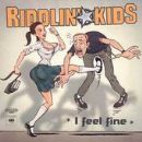 Riddlin' Kids Album - Hurry Up And Wait