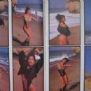 Rebecca Ferratti modeling swimsuit